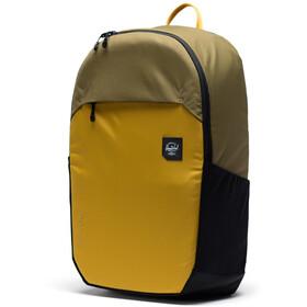 Herschel Mammoth Backpack Large khaki green/arrowwood/black